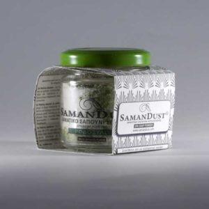 SamanDust 60gr Ροδόξυλο