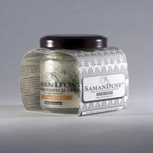 SamanDust 60gr Χαμομήλι