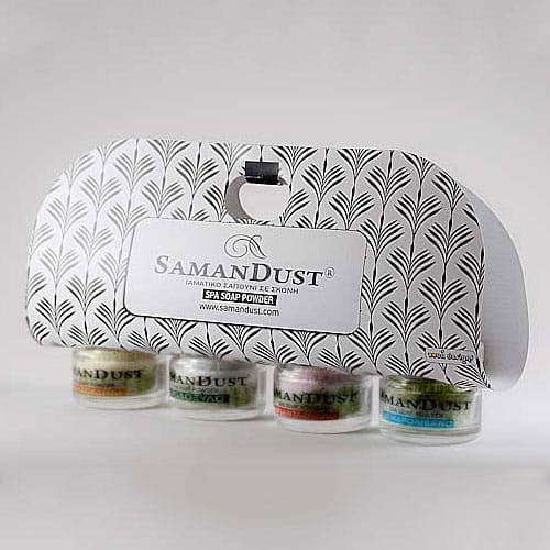 SamanDust 4Pack Bag 20gr