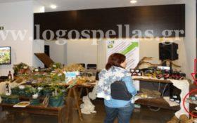 Τα προϊόντα SD στην εκδήλωση του Μουσείου Πέλλας 2017