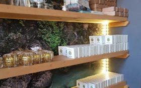 Αποκτήστε το δικό σας κατάστημα SamanDust ή SamanPozar Cosmetics αξιοποιώντας τις επιχορηγήσεις του ΟΑΕΔ για Ανέργους … λεπτομέρειες :